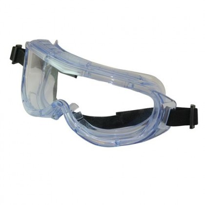 Silverline Panoramic Safety Goggles 140903