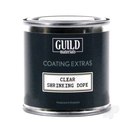 Guild Materials Clear Shrinking Dope 125ml
