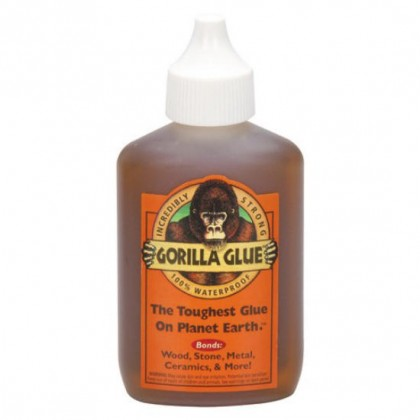 Gorilla Glue 2oz / 60ml