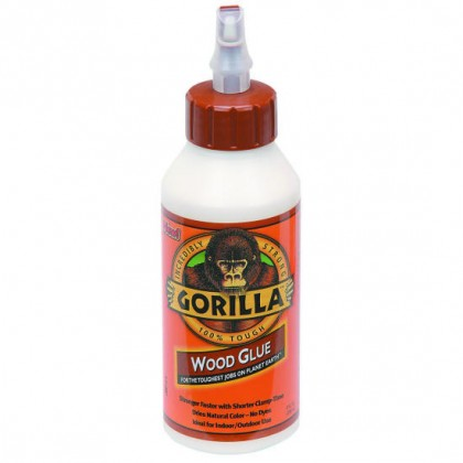 Gorilla Wood Glue 16oz / 532ml