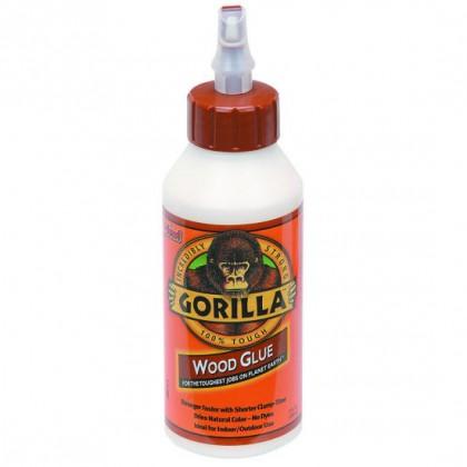 Gorilla Wood Glue 16oz / 532ml