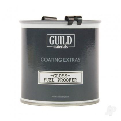 Guild Materials Goss Fuel Proofer 125ml GLDCEX1350125