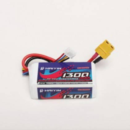 6S / 22 2v LiPo Batteries - Nexus Modelling Supplies
