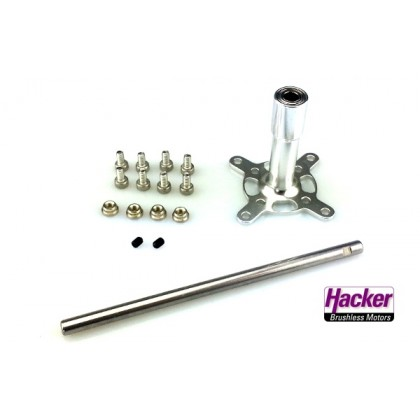 Hacker A40-Glider Conversion Kit 97840029