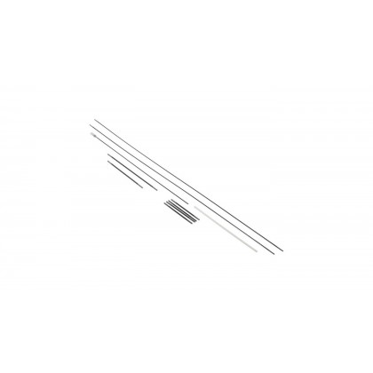 Hangar 9 Pushrod Set: Ultra Stick 10cc HAN234516