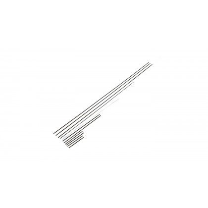 Hangar 9 Pushrod Set: Ultra Stick 30cc HAN236516