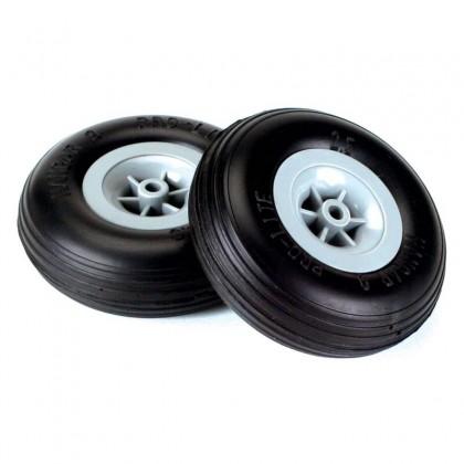 Hangar 9 Pro-Lite Wheels 2-1/2 HAN304
