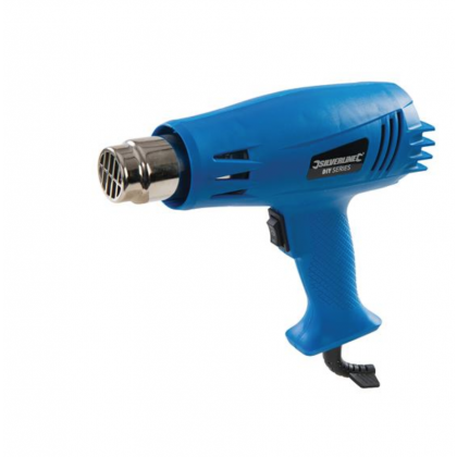 Hot Air / Heat Gun 1500W from Silverline 947560