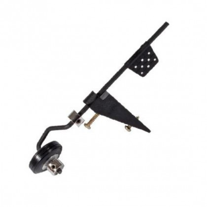 Flightline Tail Wheel Assembly For 1.20 Upwards HFL5048