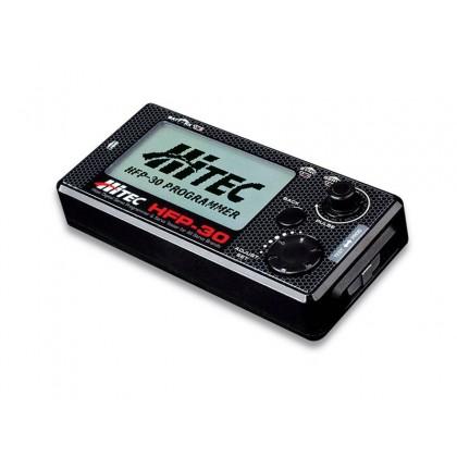 Hitec HFP-30 Hitec Digital Programmer