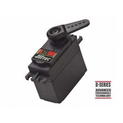 Hitec D625MW Wide Voltage Super Speed Servo 2221050