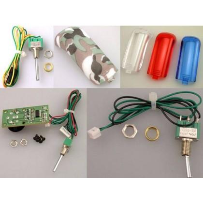 Hitec Neon Upgrade Trainer Option 54303