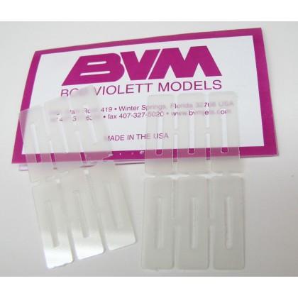 BVM Canopy Hook Shims (2 Pack) PA-SR-0033