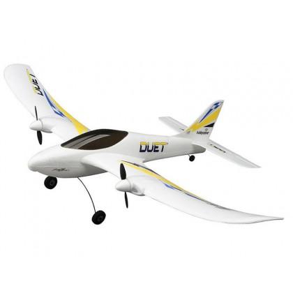 HBZ5300 E-Flite Duet RTF 605482108215