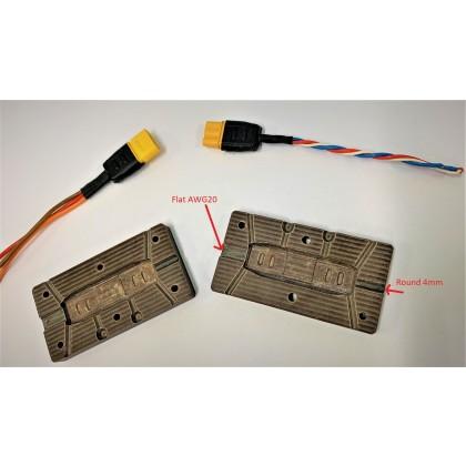 Digitech Hotglue Mould for MR-30