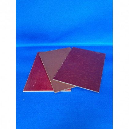 Paxolin Sheet 1/8 (3.18mm)