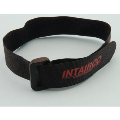 Battery Strap 200mm Long from Intairco IAC-703