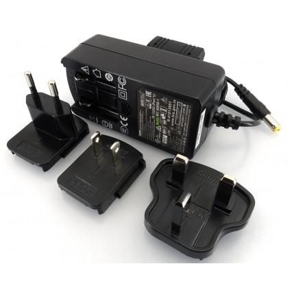 Jeti Power Supply Universal Plug for UK EU & US fits DC / DS Jeti Transmitters JSM-DC-PS-U