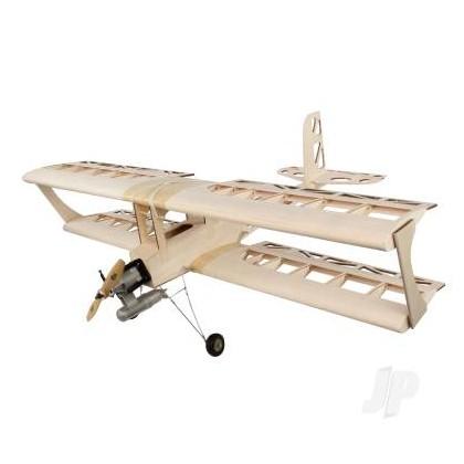 JP Panic Aerobatic Biplane Kit JPDAA1000