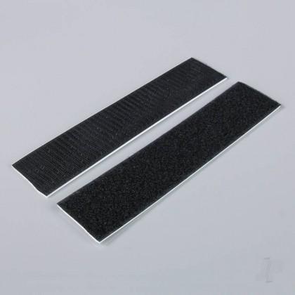 J Perkins Hook and Loop Tape with 2mm Foam Back (230x50mm) JPDAC00012