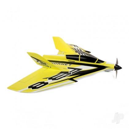 JP F-38 Delta Racer PNP Yellow (800mm) JPDF1200Y