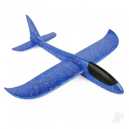 Free Flight Chuckie Glider 500mm (Blue) JPDF21135B