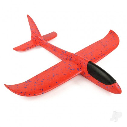 Free Flight Chuckie Glider 500mm (Red) JPDF21135R