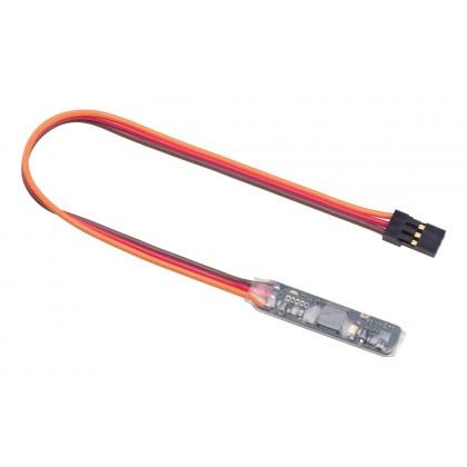 JR Propo DMSS Sensor TLS1 VRO-Variometer/Altitude JRC03447