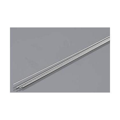 """K&S .025 Diameter Music Wire 12"""" (4 pcs) KNS5005"""