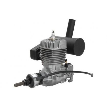 OS GT22 Petrol with E-5040 Silencer L-OS38200