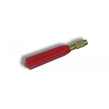 Perma-Grit Large Needle File Handle LNFH