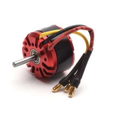 Ripmax Quantum II 480 Brushless Motor M-Q2-0480