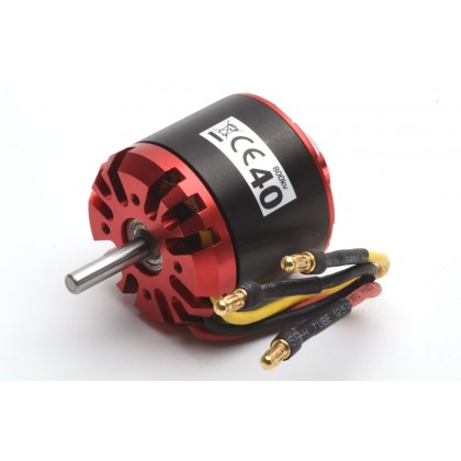 Ripmax Quantum II 40 Brushless MotorM-Q2-40