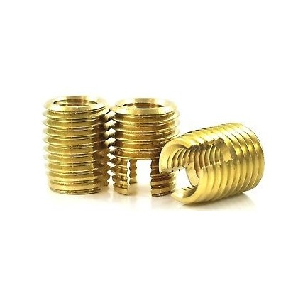 M3 Threaded Brass Insert