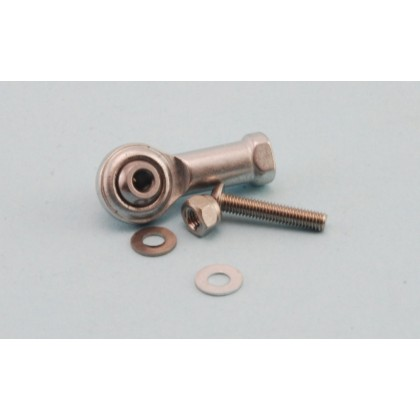 M3 Heavy Duty Swivel Connection LH Thread to Suit a M3 Push Rod by Intairco IAC-600HD-L