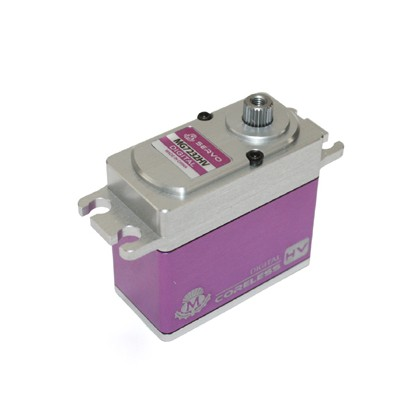 MacGregor MG7232HV High Voltage Servo 31.5kg/0.12s