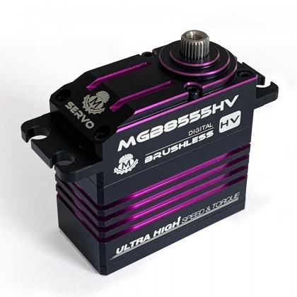 MacGregor MGB8555HV 54.7Kg/0.12s B/LESS HV SERVO MACB8555HV