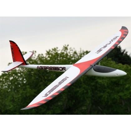 Max Thrust Aggressor Ridge Glider PNP from Century UK