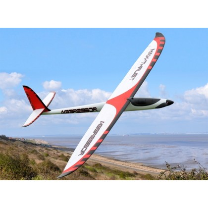 Max Thrust Aggressor Sport Glider PNP from Century UK
