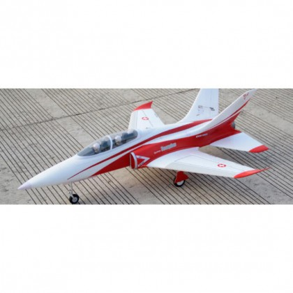 Aviation Design Mini Super Scorpion EDF 80mm 6S ADE100