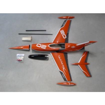 Mini Diamond Jet from Aviation Design 7 - 12kg