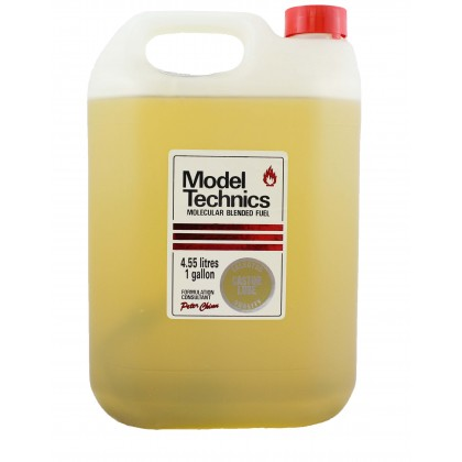 Model Technics Castorlube Castor Oil 5515331
