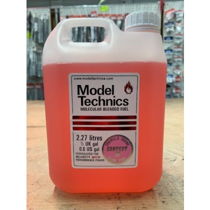 Model Technics Contest 10% Irvine 2.27L (1/2 gal) 5515508
