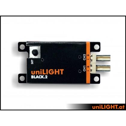 UniLight Controller Black 2