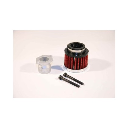 Moki S 215 / 250 Radial 5 Cylinder Cylinder Engine Air Filter Assembly