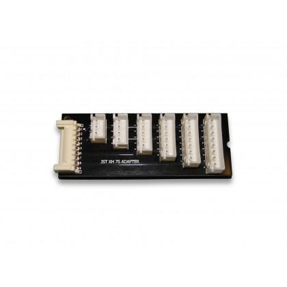 Fusion Balance Adaptor Board - XH 7 Cell O-FS-BAXH7