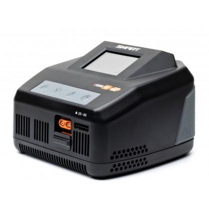 Spektrum S1200 Smart G2 AC Charger 1 x 200W SPMXC2020I