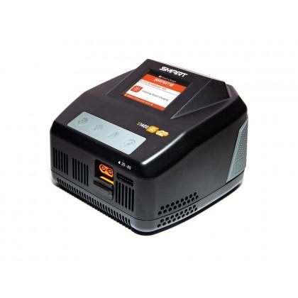 Spektrum S1400 Smart G2 AC Charger 1 x 400W SPMXC2040I