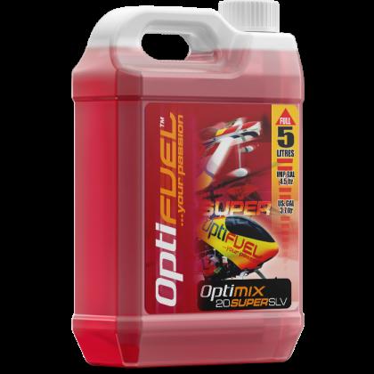 Optimix 20 Sport Flyer Glow Fuel 20SuperSLV from OptiFuel OH2018SLK
