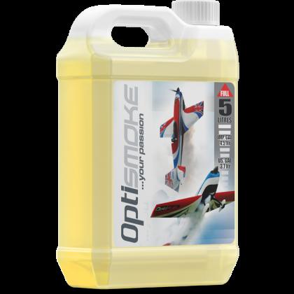 ptiSmoke Smoke Oil from OptiFuel 5 Litres Bottle OHSMK